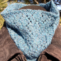 Blue Moon Cowl