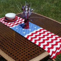 Celebration Table Runner
