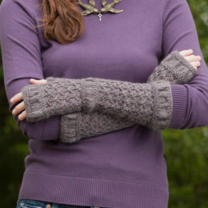 Reune Fingerless Mitts