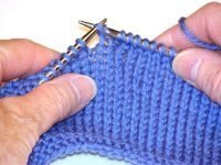 W&T Knit Close Gap