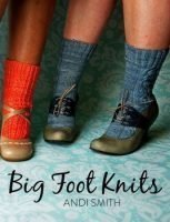 Big Foot Knits cover
