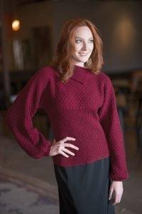 inara sweater
