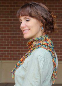 alacali scarf simple wrap