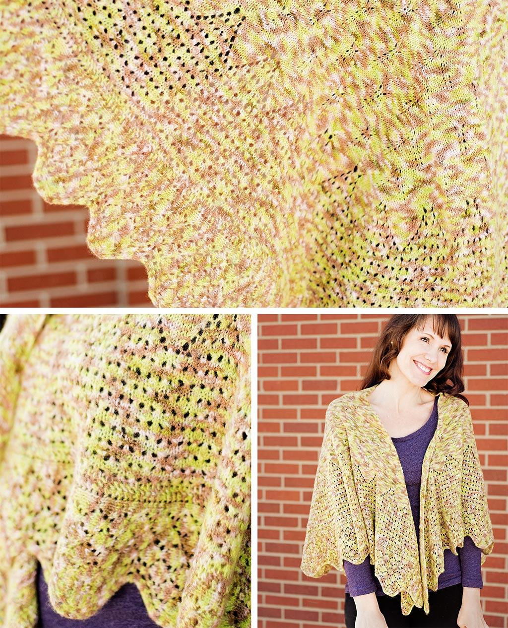 majka shawl college