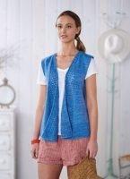 swingy lace vest lok summer 2015