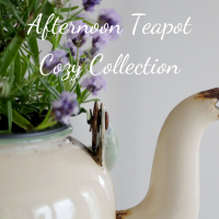 Cover image Afternoon Teapot Cozy Collection