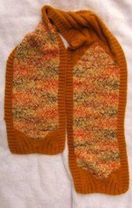 henrys menat scarf