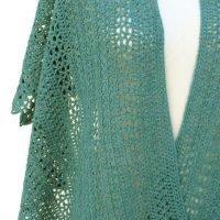 sedona shawl